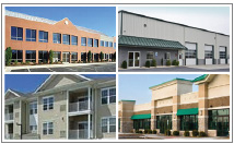 Commercial and Industrial Real Estate in MA
